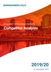 UK Competitor Analysis 2019