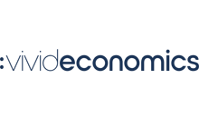 Logo - Vivid Economics